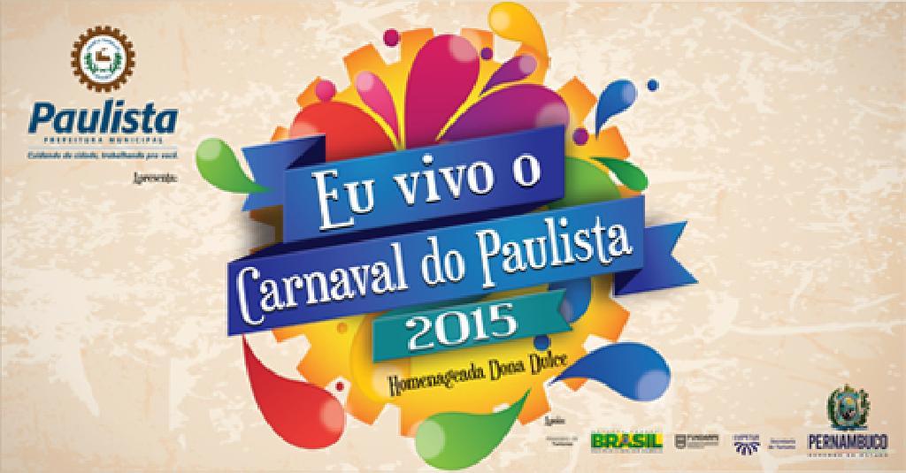 Viva o Carnaval do Paulista